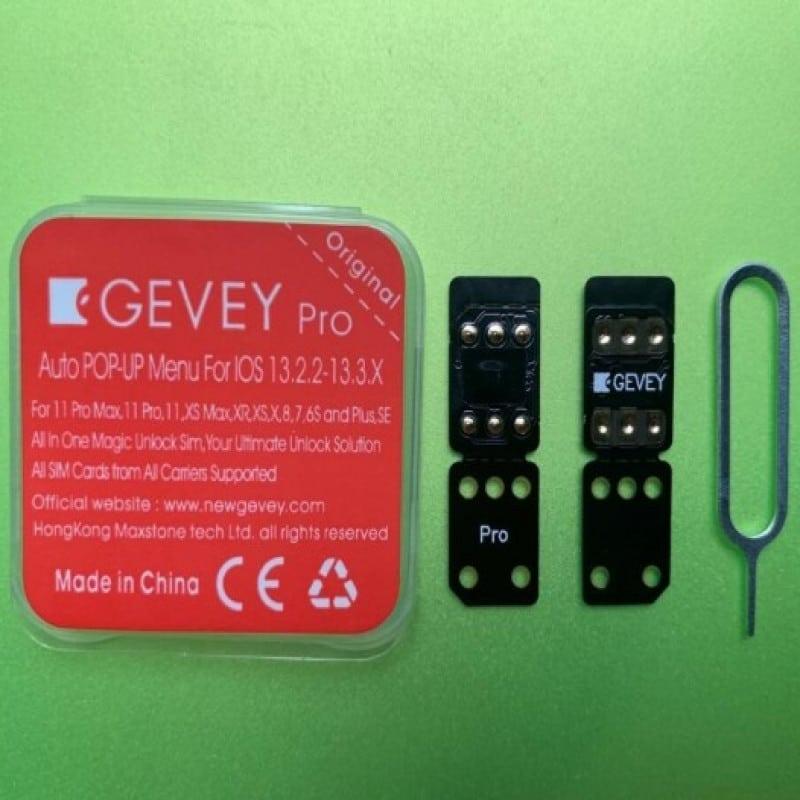 Latest ICCID Code iPhone